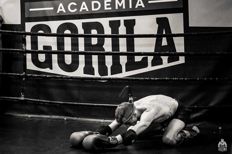 Gorila Muay Thai Cup V