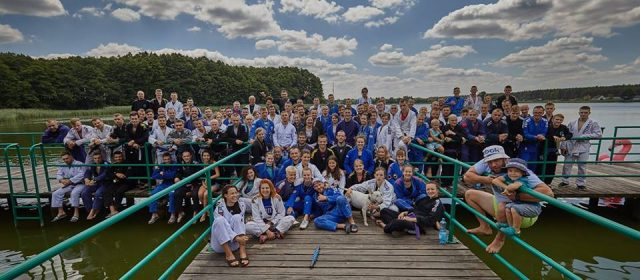 Gorila BJJ Summer Camp 2018
