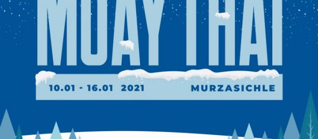 Gorila Winter Camp 2021 – obóz Muay Thai – narty, deska, Tatry